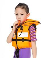 Недорогие -Спасательный жилет Плавание Нейлон / Вспенивающийся полиэтилен Для погружения с трубкой / Серфинг / Дайвинг Верхняя часть для Дети