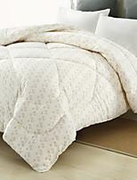 abordables -Confortable - 1 Couvre-lit Printemps & Automne Coton T / C Géométrique
