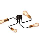 baratos -OYLYW Moderna Retro / Vintage Montagem do Fluxo Luz Ambiente - Estilo Mini, 110-120V 220-240V Lâmpada Não Incluída