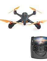 cheap -RC Drone Hubsan H507D BNF 4CH 6 Axis 5.8G With HD Camera 2.0MP 720P RC Quadcopter Headless Mode / GPS Positioning RC Quadcopter / Remote