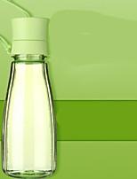 abordables -Drinkware Plastique Vacuum Cup Athermiques / Retenant la chaleur 1pcs