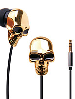 cheap -ZTMYMY In Ear Wired Headphones Dynamic Copper Mobile Phone Earphone Headset
