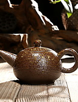 cheap -1pc Porcelain Teapot Heatproof ,  15.5*9.5*8.8cm