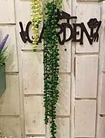 Недорогие -Искусственные Цветы 1 Филиал Деревня Pастений Цветы на стену