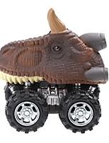 abordables -Petites Voiture Dinosaure / Créatif Interaction parent-enfant / Terrifiant ABS + PC Tous Enfant Cadeau 1pcs