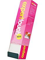 Недорогие -1box маникюр Ножницы и ножи Утилита Углеродный гель Художественные товары / Хрусталь / LED индикатор наборы