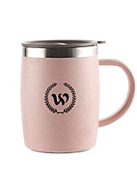 cheap -Drinkware Stainless steel Mug Heat-Insulated 1pcs