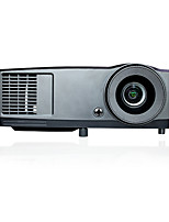 cheap -Rigal RD-809 DLP Business Projector 4200lm Support 1080P (1920x1080) 24-300inch Screen