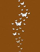 baratos -Autocolantes de Parede Decorativos - Autocolantes de Aviões para Parede Animais Sala de Estar / Quarto