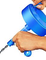 Недорогие -Очистка инструментов Автоматическая чистка Модерн Пластик / Металлические 1шт Губки и скрубберы