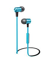 cheap -L-X9 In Ear Wireless Headphones Dynamic Acryic / Polyester Sport & Fitness Earphone Headset