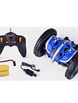cheap -RC Car 1 Channel 2.4G Buggy (Off-road) / Car / Off Road Car 1:16 Brushless Electric 10 km/h KM/H