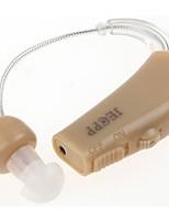 Недорогие -JECPP Уход за кожей JECPP  ZDB-108 for Муж. и жен. / Повседневные Низкий шум / Активация звуком / Беспроводное использование