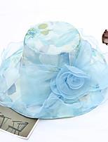 cheap -Women's Cute Sun Hat - Rainbow Mesh