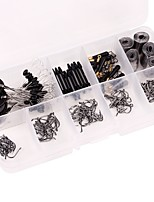 cheap -Fishing Accessories / Fishing Tools / Sets Adjustable / Easy to Carry / Multi-tool Plastic / Stainless Steel + Plastic / Carbon Steel