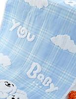 abordables -Qualité supérieure Serviette, Bande dessinée Polyester / Coton / Pur coton 1 pcs