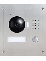 cheap -Dahua® VTO2000A IP Stainless Steel Villa Outdoor Station Intercom Video Door Phone