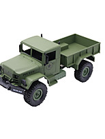 cheap -RC Car M35-A2 2.4G Truck 1:16 KM/H