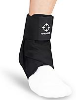 abordables -Attelle de Cheville pour Badminton Basket-ball Course / Running Unisexe Équipement de protection Réglable Faciliter l'habillage