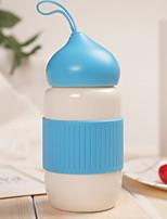 Недорогие -Drinkware Фарфор Бокал Теплоизолированные 1pcs