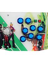 economico -K1C Con filo Controller di gioco Per Android / PC ,  Controller di gioco ABS 1 pcs unità