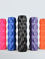 Недорогие -13 см Пенный валик 3D / Массаж Аэробика и фитнес / Для спортивного зала Полиуретаны