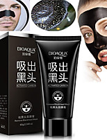 cheap -1pcs Cleansers / Mask / Facial Cleanser Wet Liquid / Cleaning / Mask Deep-Level Cleaning / Pore-Minimizing / Blackhead Men / Women / Lady