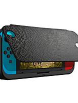 abordables -X-IT Câblé Chargeur / Protecteur de cas Pour Nintendo Commutateur ,  Portable Chargeur / Protecteur de cas PC 1 pcs unité