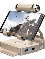 Недорогие -Gamesir Беспроводное Инструменты Назначение Android / iOS, Bluetooth Портативные Инструменты Металл 1pcs Ед. изм USB 3.0