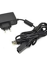 abordables -XBOX360 Câblé Chargeur Pour Xbox One,ABS Chargeur Portable USB 2.0