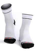 cheap -Solid Colored Men's Socks Spring, Fall, Winter, Summer Anti-Slip / Wearable Cotton