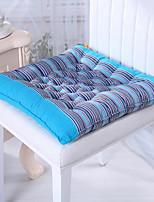 baratos -Almofadas de Cadeira Listrado / Geométrica Impressão Reactiva Poliéster Capas de Sofa