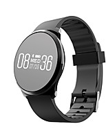 cheap -Smartwatch Heart Rate Monitor Water Resistant / Water Proof Pedometers Anti-lost Camera Control Message Control Information Blood