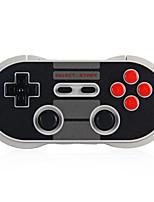 abordables -NES30 PRO Sans Fil Contrôleurs de jeu Pour Polycarbonate, Bluetooth Portable Contrôleurs de jeu ABS 1pcs unité USB 2.0