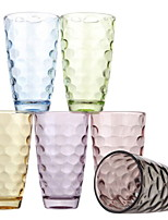 cheap -Drinkware High Boron Glass Glass Heat-Insulated 6pcs