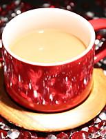 baratos -Copos Porcelana Canecas de Café Caneca Isolamento térmico 1pcs