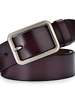 cheap -Unisex Work Active Alloy Waist Belt - Solid Colored