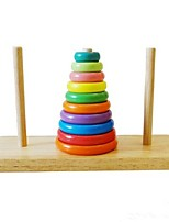cheap -Stress Reliever Others Parent-Child Interaction Wooden 1pcs Children's All Gift