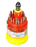 abordables -Alliage métallique Fermetures Outils Kit