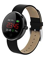 cheap -Smartwatch Touch Screen / Heart Rate Monitor / Water Resistant / Water Proof Pedometer / Activity Tracker / Sleep Tracker Bluetooth4.1 /
