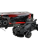 cheap -RC Car 1 Channel 2.4G Buggy (Off-road) / Off Road Car / Stunt Car 1:16 Brushless Electric 10km/h KM/H