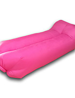 cheap -Inflatable Sofa Sleep lounger / Air Sofa / Air Bed Outdoor Fast Inflatable / Portable / Waterproof Polyester Taffeta Polyester Taffeta