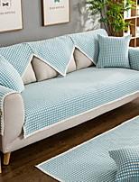 cheap -Sofa Cover Polka Dot Reactive Print Polyester / Cotton Slipcovers