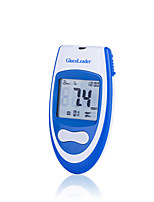 cheap -Factory OEM Blood Glucose Meter GLM-79 for Men and Women Power-Off Protection / Power light indicator / Charging indicator