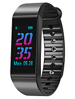 cheap -Smartwatch GPS Touch Screen Heart Rate Monitor Water Resistant / Water Proof Calories Burned Pedometers Distance Tracking Anti-lost