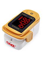 Недорогие -Factory OEM Монитор кровяного давления XYJ-015 for Муж. и жен. Легкий и удобный / Беспроводное использование / Пульсовой оксиметр