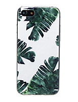 abordables -Coque Pour Apple iPhone X / iPhone 7 Ultrafine / Motif / Adorable Coque Cœur / Paysage Flexible TPU pour iPhone X / iPhone 8 Plus /