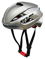 abordables -GUB® Adultos Casco de bicicleta 11 Ventoleras CE / CPSC Certificación Resistente a Golpes, Ajustable EPS, ordenador personal Ciclismo / Bicicleta - Negro / Rojo / Negro / naranja / Gris oscuro