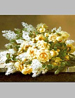 cheap -Print Stretched Canvas Prints - Still Life Classic