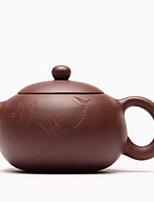 cheap -Pottery Heatproof 1pc Teapot